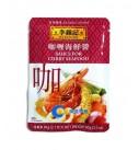 李锦记咖喱海鲜酱