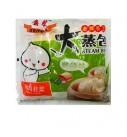 康乐猪肉韭菜包