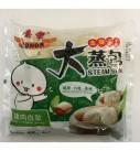 康乐包子(猪肉芹菜)