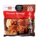 日式唐扬炸鸡块