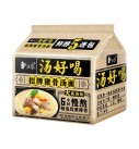 白象猪骨汤面单包