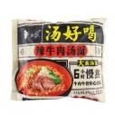 白象辣牛肉汤单包