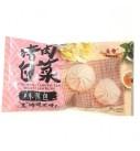 康乐小蒸包-猪肉白菜