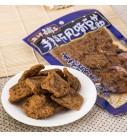 盐津铺子手撕风味豆筋-香菇鸡肉味