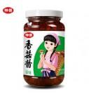 仲景原味香菇酱