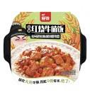 鲜锋自热米饭-红烧牛腩饭