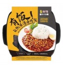 鲜锋自热米饭-台湾卤肉