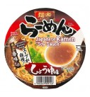 日式酱油拉面(碗)
