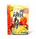 炸豆腐味增汤