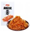 卫龙亲嘴豆皮(川香麻辣味)