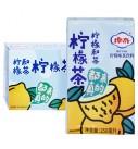 摩奇新柠檬茶