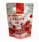 爆浆果心软糖(草莓味)