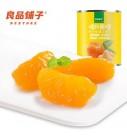 良品铺子橘片果捞(罐头)