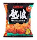 热浪薯片(香辣味)