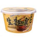 寿桃生面王鲍鱼鸡汤味