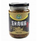 吉香居玉米青椒酱