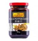 李锦记黑椒汁酱