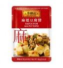李锦记袋装麻婆豆腐酱