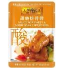 李锦记袋装甜酸排骨酱