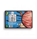 金达火锅羊肉卷