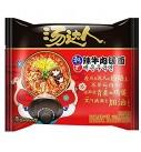 统一汤达人韩式辣牛肉汤拉面单包