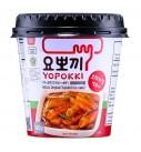 韩国即食年糕杯(甜辣味)