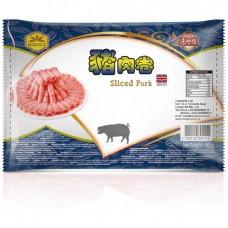 鸿字火锅猪肉卷