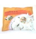 鸿字香菇鸡肉饺