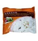 鸿字酸菜猪肉饺