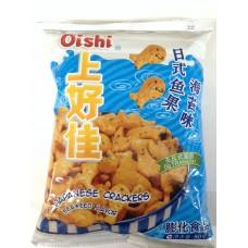 上好佳日本鱼果(海苔味)