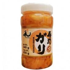 元和日本寿司姜