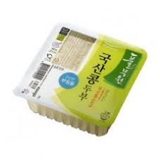 韩国有机嫩豆腐