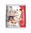 蘑菇牌6合1火锅料理