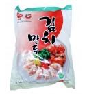 韩国泡菜饺子