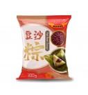 康乐豆沙粽