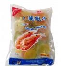 彩色龙虾片