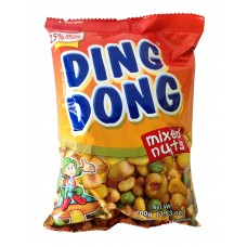 ding dong super mix nuts original