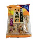 徐福记小丸煎饼-黑芝麻