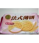 徐福记法式薄饼(香芋)