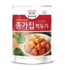 韩国切块萝卜泡菜