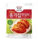韩国泡菜(大包)