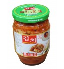 华南韩式泡菜