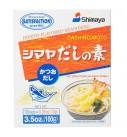 日本鲣鱼汤粉
