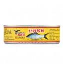 豆豉鲮鱼罐头
