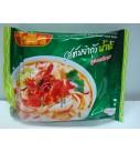 wai wai instant noodle creamy tom yum shrimp flavour