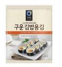 韩国寿司紫菜