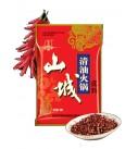 重庆山城火锅底料(清油)