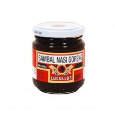 LUCULLUS SAMBAL MASI GORENG