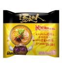 统一汤达人酸酸辣辣豚骨汤面单包