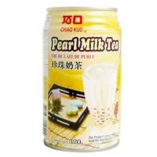 巧口珍珠奶茶
